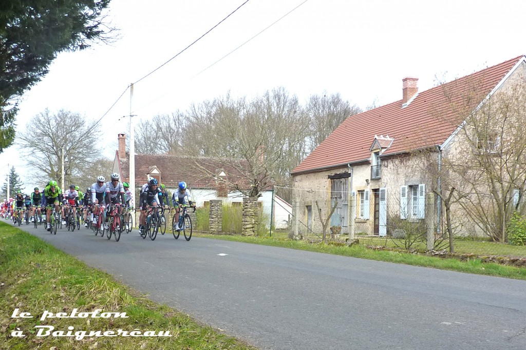 Paris Nice 2015 à Braize (3)